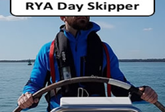Day Skipper Theory