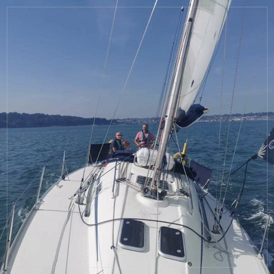 Bavaria 38 Off Cowes