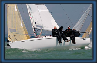 RYA Keelboat Sailing Courses