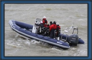 RYA Powerboat Intermediate Level Course