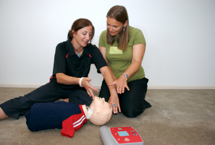 RYA First Aid Course Southampton Solent