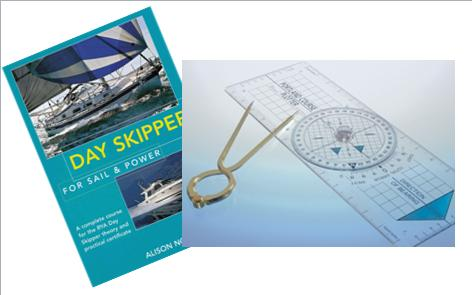 RYA Day Skipper Theory Course Southampton Solent